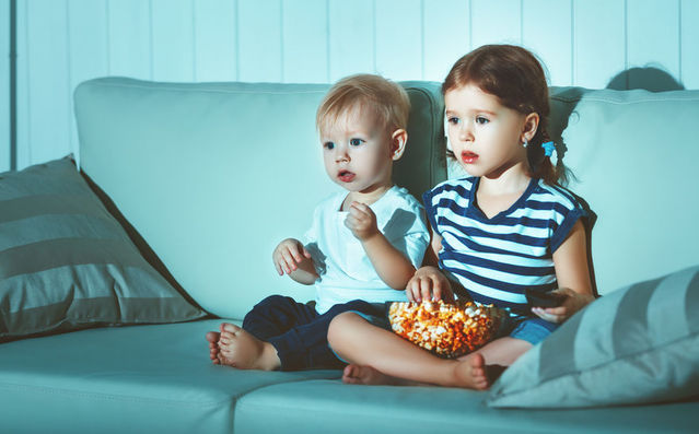Does Screen Time Harm Children? How Much Is Too Much?