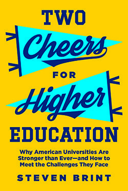 What Is the Purpose and Future of Higher Education?