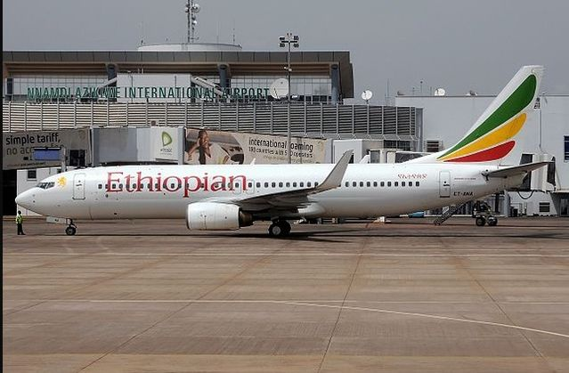 Are The Ethiopian Airlines and Lion Air Crashes Related?