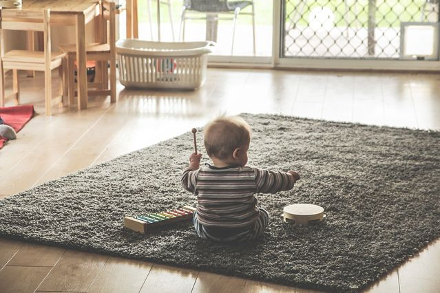 How Music Therapy Affects the Brain in Autism