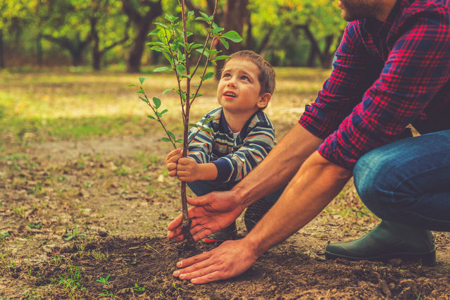 8 Eye-Opening Ways Kids Benefit from Experiences with Nature
