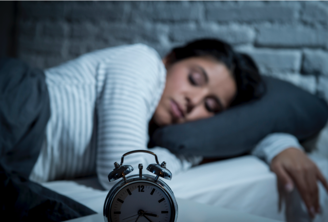 Are You Really Getting a Good Night's Sleep?