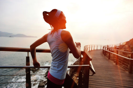 Physical Exercise Can Lower, Even Prevent, Depression