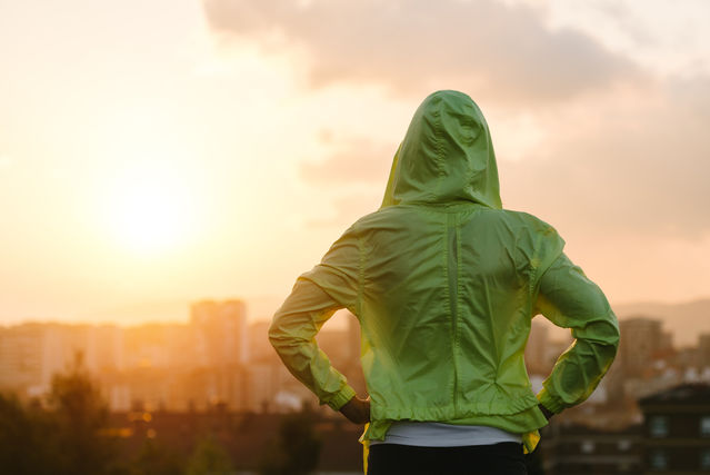 Morning Exercise May Improve Decision-Making During the Day