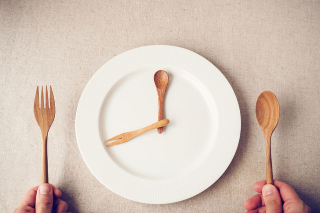 What Is Intermittent Fasting, and Will It Help Your Sleep