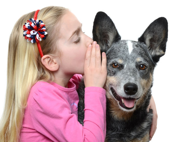 Why Do Kids Become Less Attached To Pets As They Get Older?