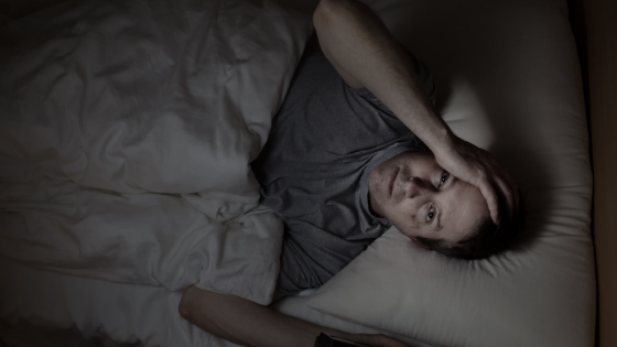 The Powerful Link Between Insomnia and Depression