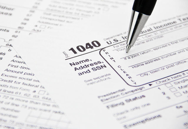 Late Filing Taxes? Blame Your Brain