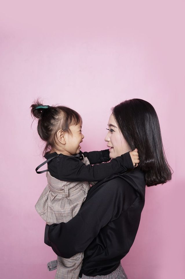 Three Ways to Get Close to Your Child Despite a Hectic Life