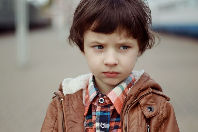How To Help Kids (and Ourselves!) With Worry