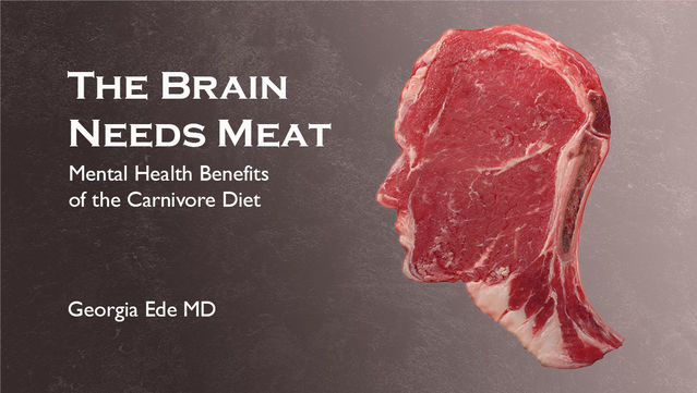 The Carnivore Diet for Mental Health? | Psychology Today