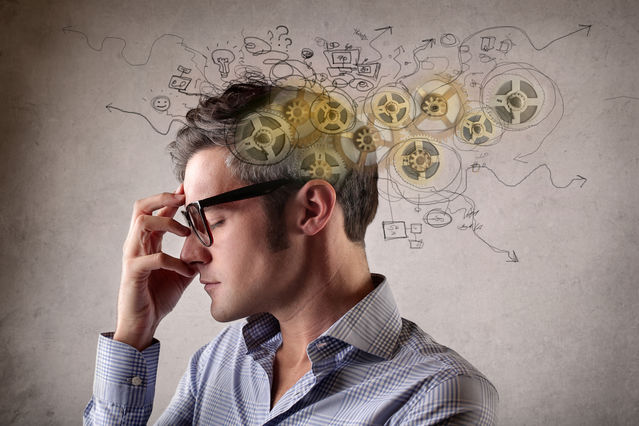 Your Brain Is a Liar: 7 Common Cons Your Brain Uses