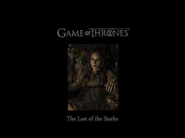 Game Of Thrones The Last Of The Starks Psychology Today