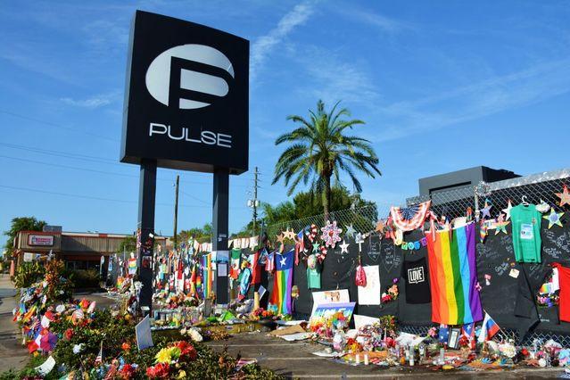 Three Years Since the Pulse Nightclub Shooting