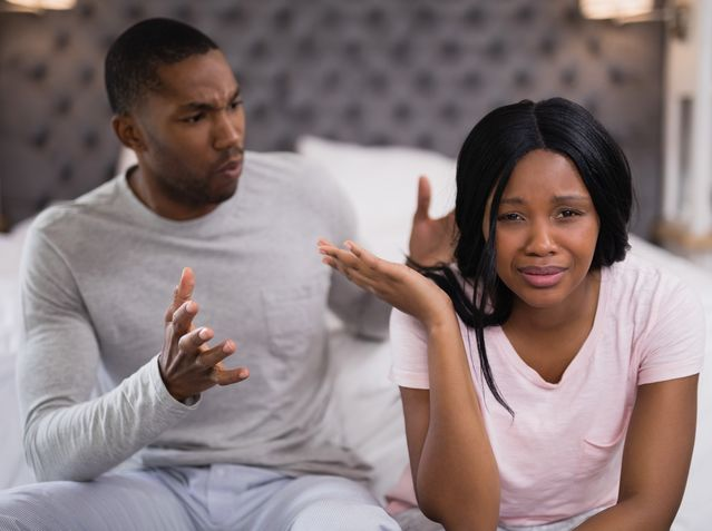 How Your Dad Affects Your Relationships With Men Psychology Today