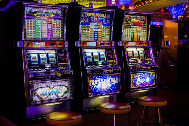 play slots at doubledown casino as a guest