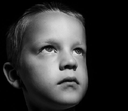 The Roots of Early-Childhood Depression