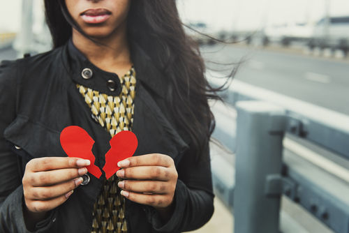 9 Ways to Help You Process the Loss of a Love Relationship