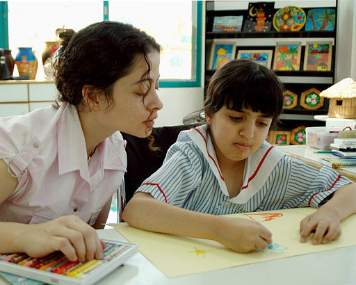 Mentoring a Gifted Child