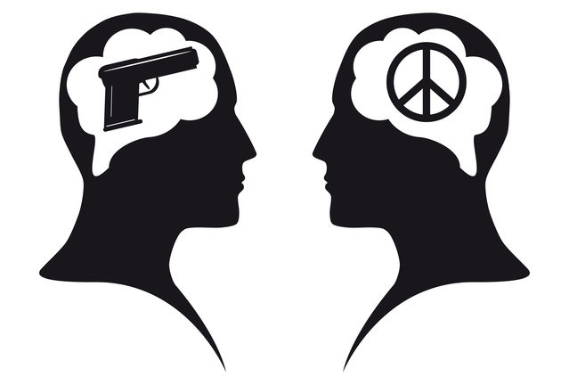 Mental Illness, Violent Behavior, and Mass Shootings