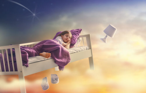 Do Lucid Dreams Promote Creativity?