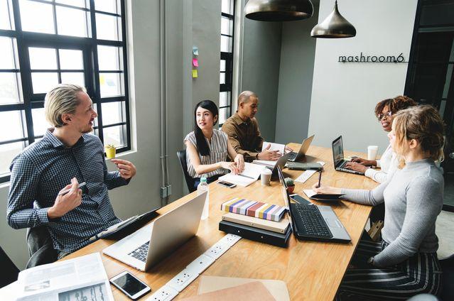 How to Fix a Toxic Organizational Culture