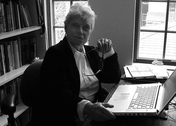 In memoriam: Elisabeth Young-Bruehl
