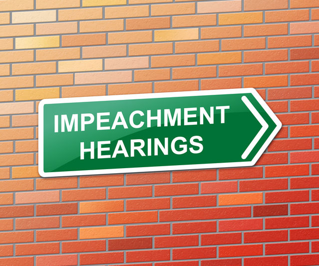 The Impeachment Hearings: A Possible Psychological Analysis