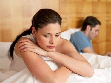 Three Big Reasons Why Women Lose Sexual Desire