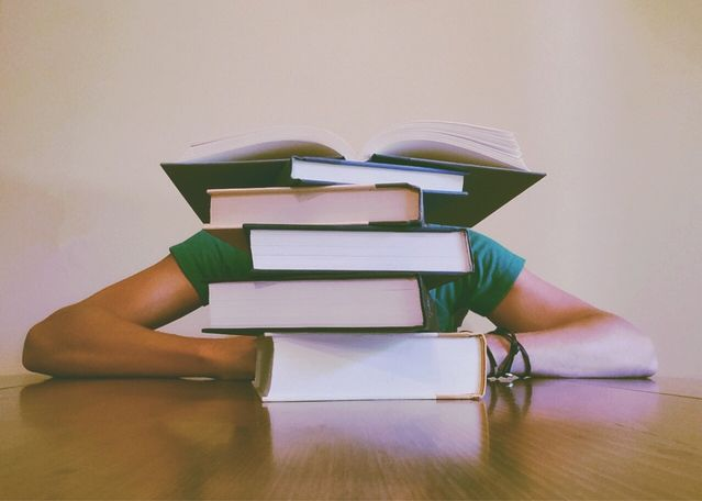 Managing Stress in the Back-to-School Season