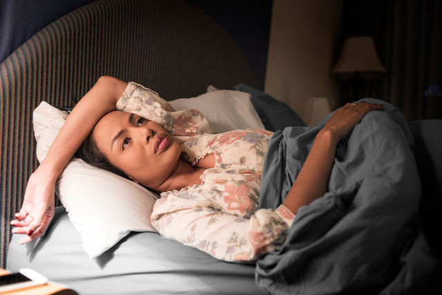 The Stages of Menopause and How They Affect Your Sleep