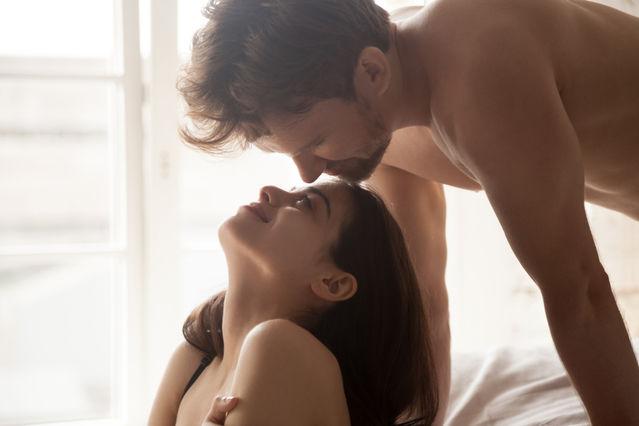 Desire Differences: Long-Term Couples' Top Sex Problem