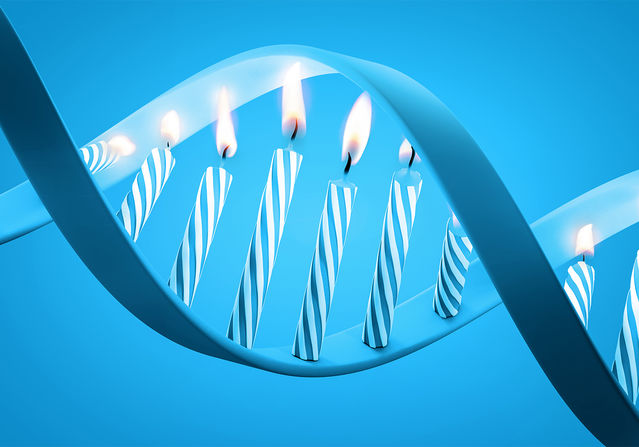 Is There a Biomarker That Predicts Your Biological Age?