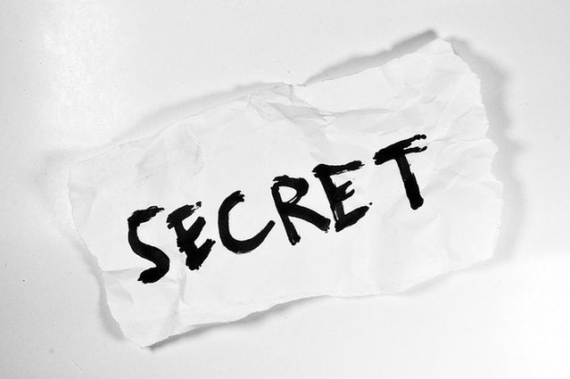 Do You Really Want to Know a Secret?