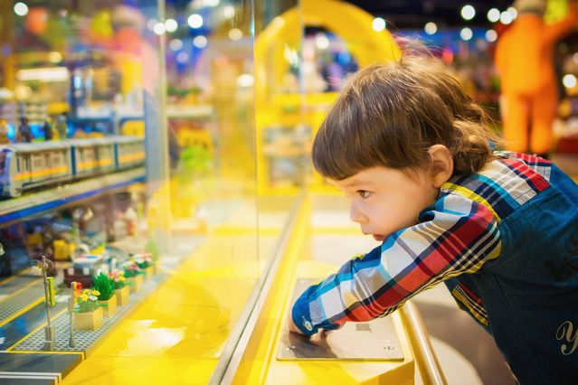 Strategies To Teach Children Delayed Gratification - Part 1