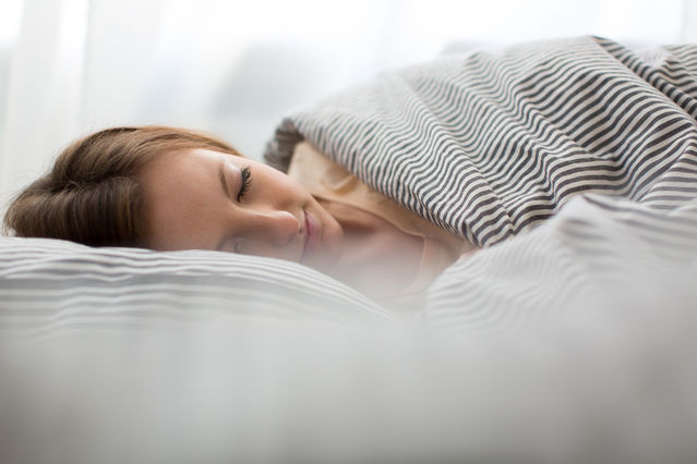 How Does Irregular, Disrupted Sleep Affect Cancer Risk? thumbnail