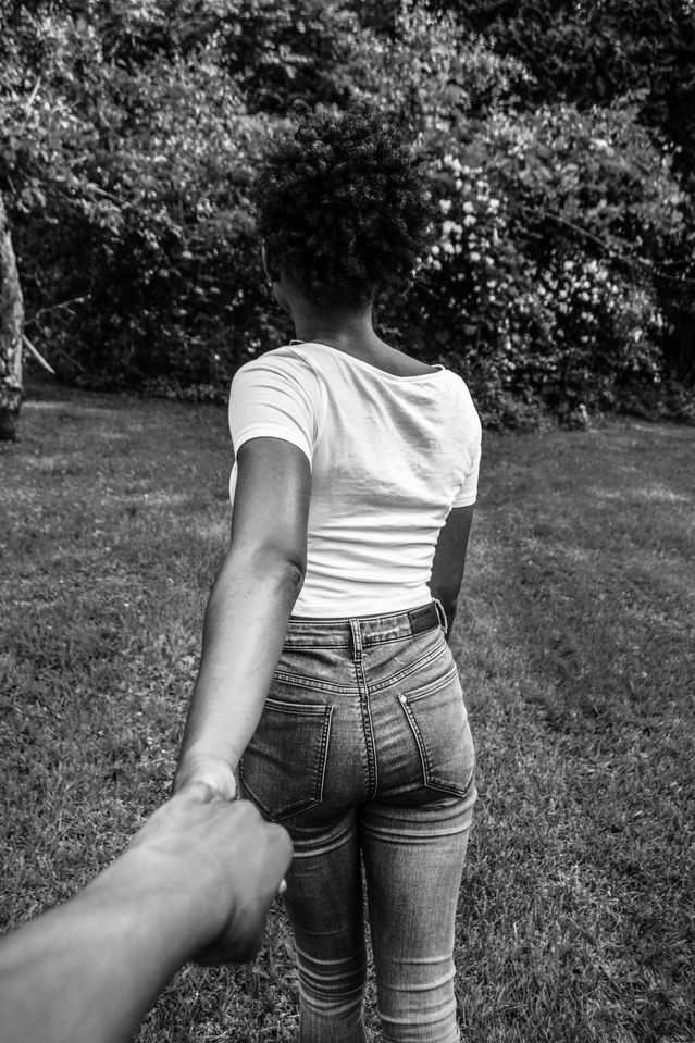 How to Accept Your Partner's Flaws
