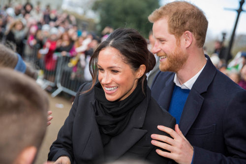 Examining Meghan Markle and Prince Harry: An African Journey - Psychology Today