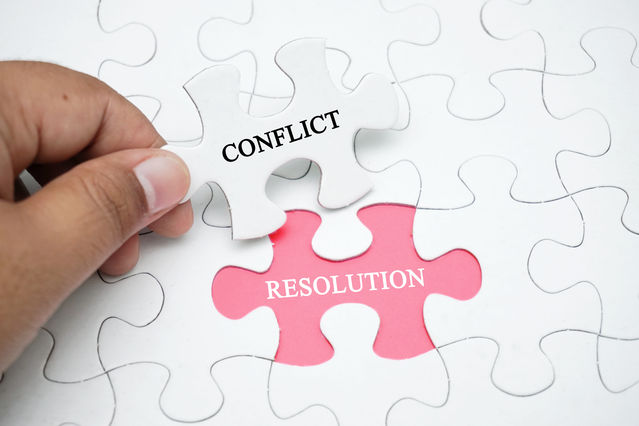 Keep the Conflict Small: 4 Tips to Avoid High Conflict - Psychology Today