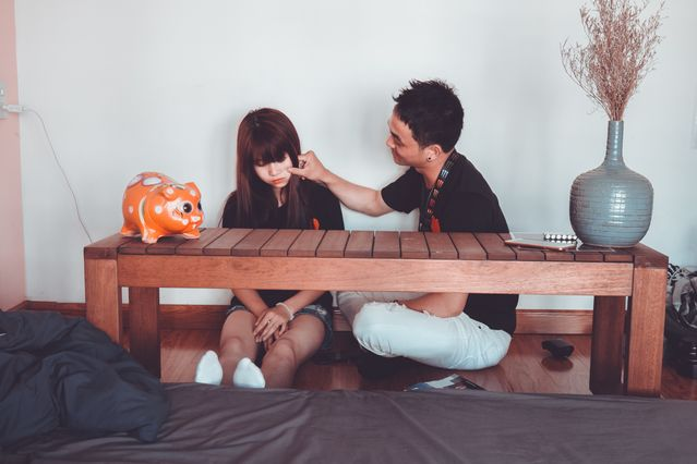 When the One You Love Is Depressed - Psychology Today
