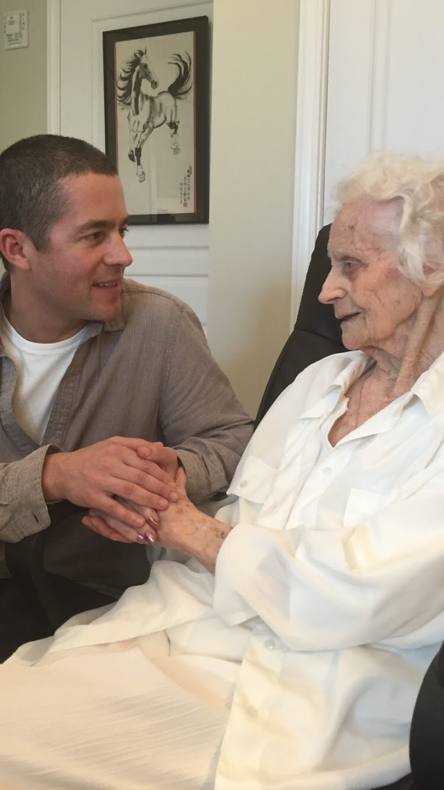 If You Love Your Kid, Be Kind to the Grandparents