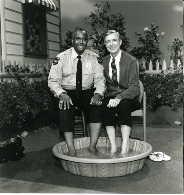 The Enduring Legacy Of Mr Rogers Psychology Today