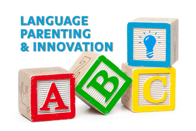 Language Parenting and Innovation