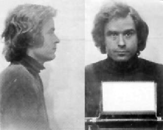 Understanding Serial Killer Ted Bundy