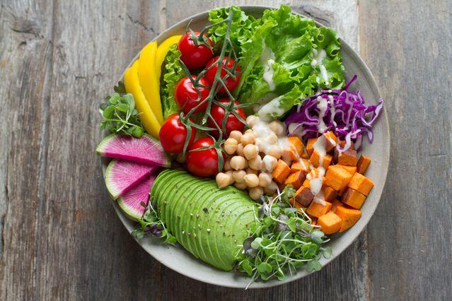 psychology today vegan diets