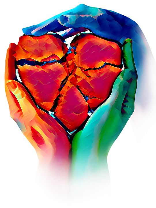 Broken Heart Syndrome It S Real And It S Rough Psychology Today