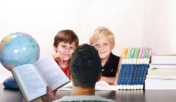Three Principles of Good Parenting
