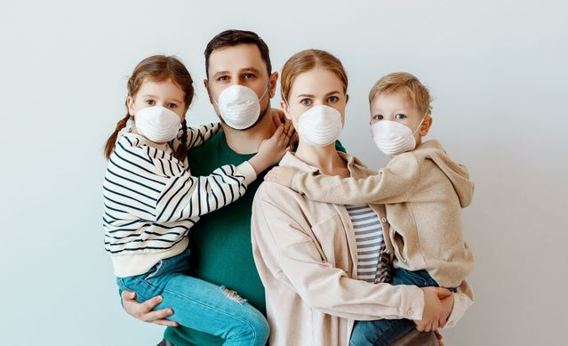 How to Answer Your Child's Questions About the Pandemic