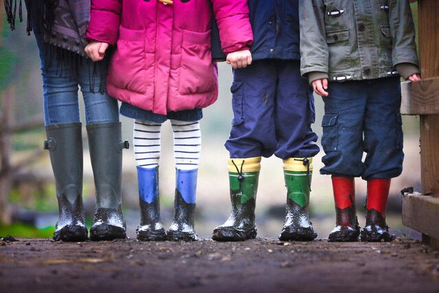 Don't Let Your Children Take the Myers-Briggs
