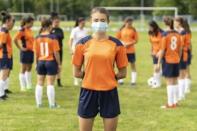 Youth Sports: What is Fair Play in the Time of COVID-19?